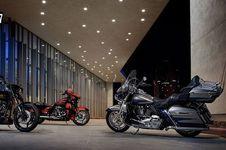 Harley-Davidson Siap Bikin Pabrik di Thailand