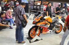 "Honda ""Karnaval"" Bikin Motor Sport-nya Lebih Dikenal"