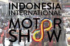 Semangat IIMS 2018 dengan Wajah, Logo, dan Slogan Baru