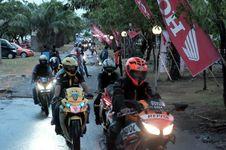 """Ribuan Pengguna Honda Siap """"Keroyok"""" Yogyakarta"""