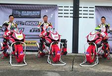 Uji Kemampuan Honda CBR250RR yang Sebenarnya