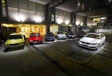 BMW Seri 5 dari Generasi ke Generasi