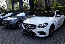 """""""Lebih Hangat"""" dengan Mobil Termewah Dunia Mercedes-Benz"""