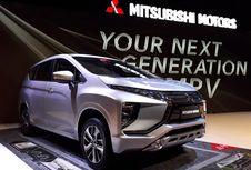 Tampang Lengkap dan Bekal Mitsubishi Expander