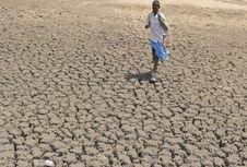 Miris, 60.000 Petani di India Bunuh Diri karena Perubahan Iklim