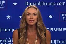 Trump Bikin 'Kantor Berita' Sendiri, Menantunya Jadi Presenter