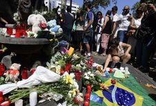 Satu Lagi Korban Tewas, Serangan di Spanyol Sudah Renggut 14 Nyawa