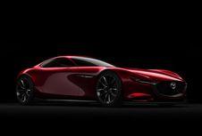 "Mazda6 dan RX Bakal Pakai ""Platform"" Toyota"