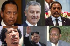 Inilah Pemimpin Negara Termuda dalam Sejarah Dunia