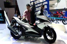 Studi Yamaha Agar NMAX dan Aerox 155 Tak Bentrok
