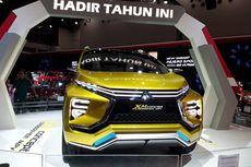 Suzuki Lebih Waspada pada MPV Mitsubishi