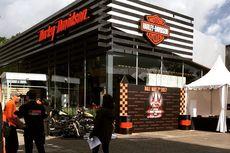 Diler Harley-Davidson di Indonesia Bertambah Lagi