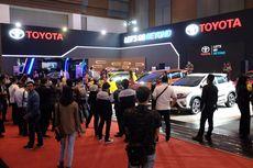Empat Zona Ekslusif Toyota di Sulawesi Selatan