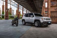 """Harley-Davidson dan Jeep """"Bergandengan"""" Lagi"""