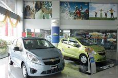 GM-Chevrolet Angkat Kaki dari India Tahun Depan