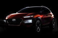 Jagoan Hyundai Tantang Honda HR-V dan Toyota C-HR
