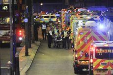 Apa yang Terjadi Usai Teror di London Bridge dan Borough Market...