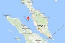 Indonesia-Malaysia Gelar Patkor Kastima untuk Jaga Selat Malaka