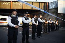 Insiden di Finsbury Park Aksi Terorisme?