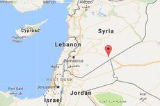 Serangan Udara Rusia Menewaskan 12 Komandan Lapangan Al Qaeda