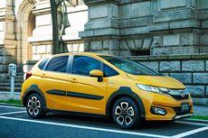 Honda Siapkan Pesaing Yaris Heykers
