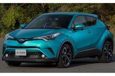 Ancaman Toyota C-HR yang Mulai Kentara