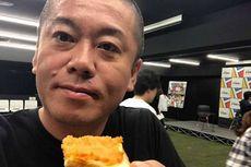 Bintang Tamu Tampil Pakai Kaus Hitler, NHK Terpaksa Minta Maaf