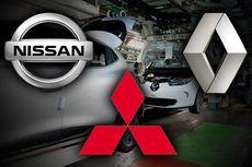 Aliansi Nissan Geser VW, Jadi Merek Terbesar Dunia