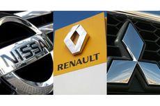 Aliansi Renault-Nissan-Mitsubishi Mulai Mengancam