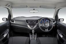 Ini Dia Keunggulan Panel Indikator Baleno Hatchback