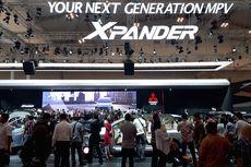 Xpander Jadi Mobil Terfavorit di GIIAS