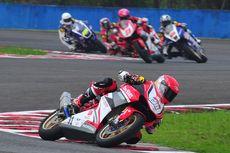 Pebalap Honda Indonesia Sapu Bersih Podium ARRC Sentul