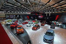 Daftar Harga Mobil Rp 150 Juta-Rp 250 Juta di GIIAS