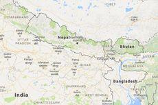Pasukan China dan India Terlibat Bentrokan Lempar Batu di Himalaya