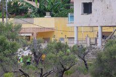 Tersingkap, Material TATP dan 120 Tabung Gas di Rumah Teroris Spanyol