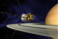 Temuan-temuan Besar Penjelajah Saturnus yang Segera Akhiri Hidupnya