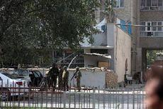 Lagi, Serangan Bom Hantam Kawasan Dekat Kedubes AS di Kabul