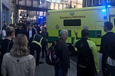 Satu Lagi, Tersangka Pelaku Peledakan di London Dibekuk di Wales