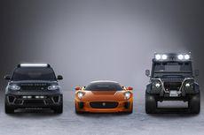 Jaguar-Land Rover Incar Salah Satu Merek Mewah