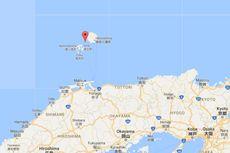 Tanker Hongkong dan Kapal China Bertabrakan, 5 Tewas dan 7 Hilang
