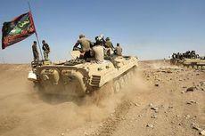 Uni Afrika Peringatkan Kembalinya 6.000 Anggota ISIS ke Benua Hitam