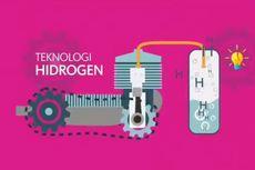 Menperin Sebut Indonesia Punya Potensi Produksi Hidrogen