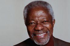 Kofi Annan Desak DK PBB Pastikan Warga Rohingya Kembali ke Myanmar