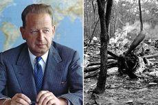 Mulai Terkuak, Misteri Kecelakaan Pesawat yang Tewaskan Sekjen PBB