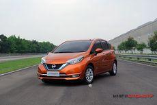 Nissan Bakal Agresif Kenalkan Note e-Power