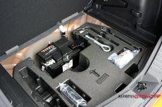 Nissan Note e-Power Tidak Punya Ban Cadangan