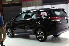 Estimasi Harga Toyota Rush Generasi Terbaru
