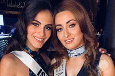 Miss Israel dan Miss Irak