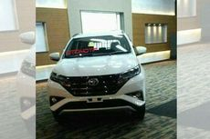 Ini Dia Tampang Asli Toyota Rush Terbaru