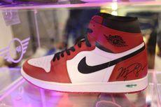 Nike Air Jordan Ini Dihargai Rp 70 Juta, Apa Bedanya?
